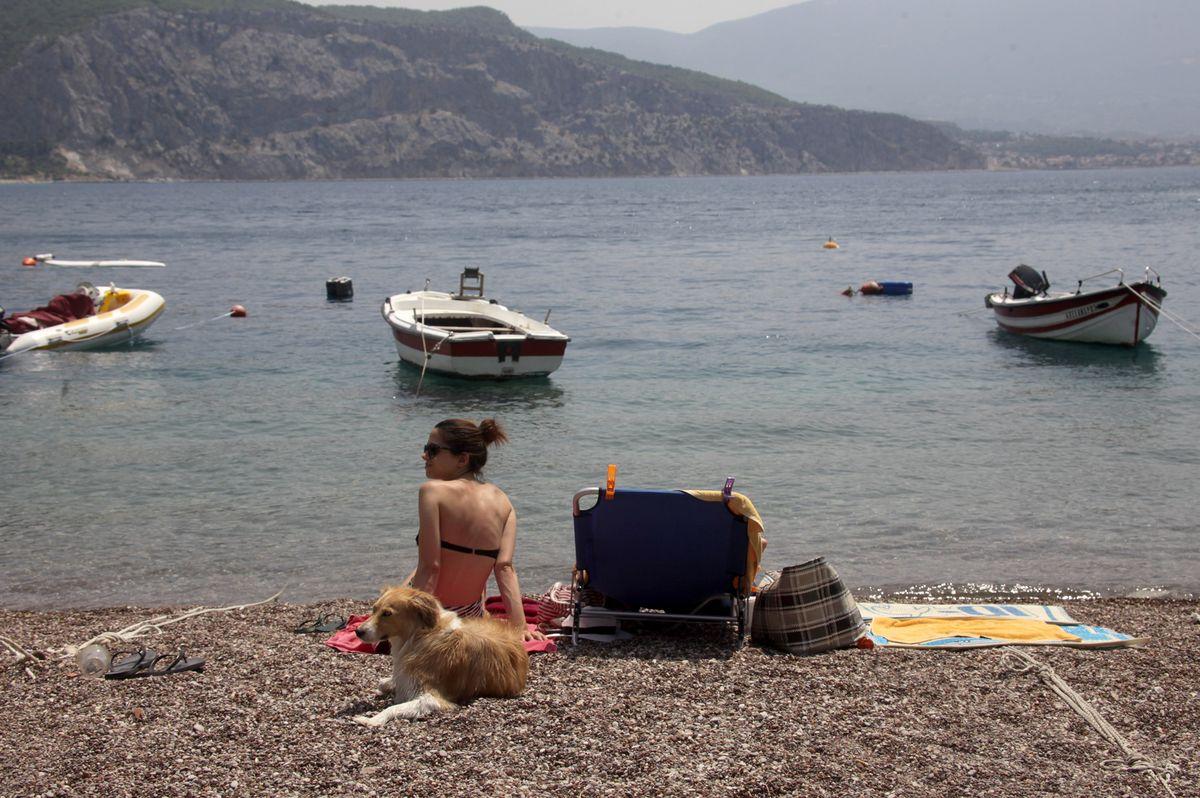 希臘改革加值稅,將衝擊觀光業(美聯社)