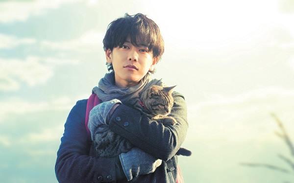 Sekaneko 映画『世界から猫が消えたなら』