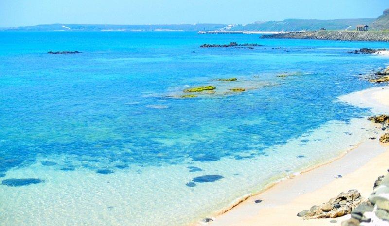 到澎湖除了看花火節外,這10個絕美沙灘千萬別錯過啊!據說當地人最愛的是…