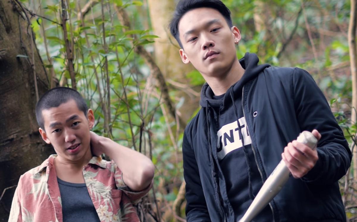 「你有棒球嗎?」令人意想不到的超展開結局!一舉拿下LEXUS新銳影展最佳劇情片