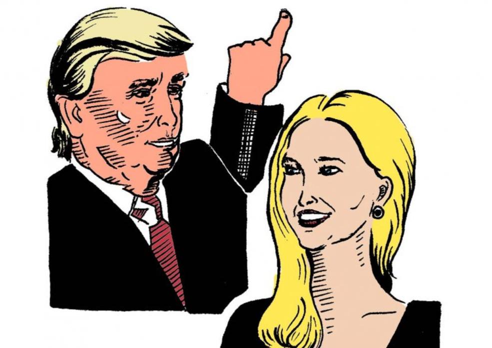 從川普發言學英文、了解美國文化!原來,美國人愛用這個字表達好奇怪、好變態…