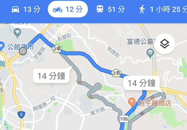 機車族別高興太早!實測Google地圖「機車導航」超落漆:照樣亂帶你上國道、花式吃罰單