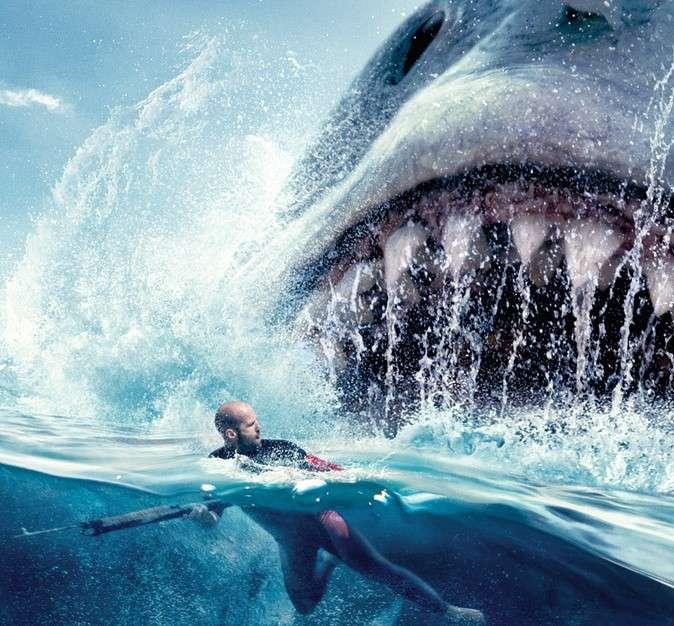 史前猛獸「巨齒鯊」真能生吞人類、咬斷船?古生物學家揭「震撼真相」:電影其實錯誤百出