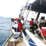 為什麼要帶著孩子「航向藍海」?國小校長道出海洋教育的重要性
