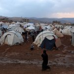 觀點投書:安置與搬遷之間,敘利亞難民收容情況仍嚴峻