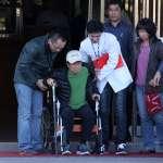 陳水扁申請出席餐會 中監:結果最快下周出爐