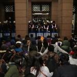 太陽花學運323佔領行政院案 北院10日下午宣判
