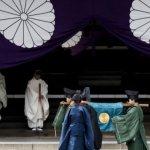 安倍夫人參拜靖國神社稱「感謝和平」