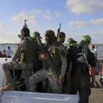 不再堅持摧毀以色列 巴勒斯坦激進組織「哈瑪斯」重新出發