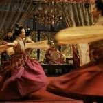 胡化創造出的大唐盛世:《絲路、遊牧民與唐帝國》選摘(1)