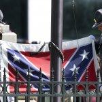 順應普世價值?累積政治資本?南卡羅來納州撤下邦聯旗