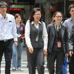 邱俊榮專欄:要留住人才需全面改革勞動市場