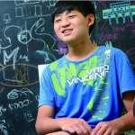 14歲的他3D列印玩到當顧問:「我對學校一點興趣也沒有,老師只會用成績評斷人」