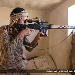 齋戒月是「異教徒的災難月份」伊斯蘭國公布錄音檔揚言向歐美發動恐攻