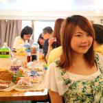 「不要怕失敗、不要怕犯錯」從打工度假到留學就職,她在日本教台灣料理