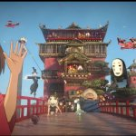 法國3D動畫師讓宮崎駿角色齊聚一堂,連《玩具總動員》導演都大喊:趕快雇用他!