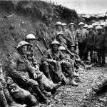 伍碧雯專文:從一百年後的今日,省思一戰的血色歲月