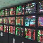 全球財經掃描:選後首交易日台灣股、匯齊揚 加權指數漲幅居全球之冠