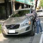 北市停車欠費逾1萬元 收費員比對立刻拖吊