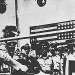 高靖觀點:1950年代美國積極介入台灣內政