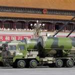 解放軍測試反飛彈系統 太原發射新疆攔截 針對美國與南韓的「薩德」