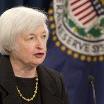 葉倫:不受全球經濟疲軟影響 今年有望升息