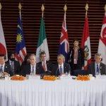 風評:中國未必拿走TPP主導權,但台灣對外經貿同樣艱險