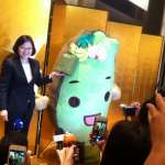 觀點投書:台灣人藍瘦香菇!「苟無民,何有君」
