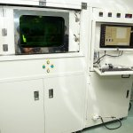 首座國產3D金屬列印機 中科院助飛彈「微量化」