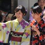 女性和服學問大!10款簡易入門讓你一次搞懂日本人穿什麼