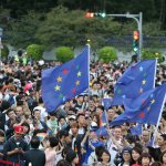 亞洲最大同志大遊行1029登場,9外國駐台單位參加