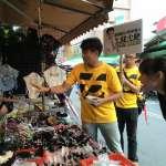 觀點投書:標語氾濫成災的台灣選舉─誰是第三勢力?