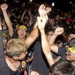張宇韶觀點:台灣政黨政治板塊的位移