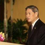 國台辦主任張志軍:兩岸關係嚴峻 陸方續推產業合作