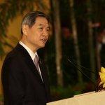 國台辦主任張志軍:若背離一個中國原則,兩岸關係、台海局勢將緊張動盪