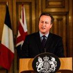 巴拿馬文件》英國首相卡麥隆公布6年稅單自清 創英國歷史先例