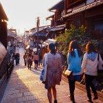 在京都瘋狂拍照一個月,攝影師用200卷底片紀錄旅行的美好