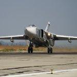 入侵領空5分鐘內警告10次 俄羅斯Su-24戰機遭土耳其F-16擊落