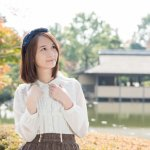 一開始覺得女僕很噁心,只會裝可愛…最後她在日本打工度假成為資深女僕!