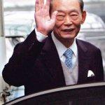 《自由時報》創辦人林榮三病逝 享壽77歲