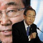 世界地球日 全球130個國家領導人將簽署《巴黎協定》