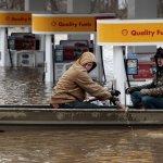 密西西比河洪災》「我們住在不同星球」美國南方州百萬人急撤