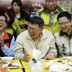 「民進黨若自行提名台北市長,現任議員挫咧等!」李建昌:每區至少損失1萬票