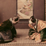 楊照專文:從回望傳統文化得到救贖的日本人