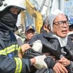 大地震》最新災情彙整:台南市37人罹難,114人失聯