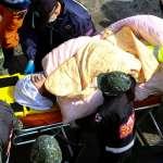 大地震》心臟停止,手術繼續!成大醫院驚心動魄搶救傷患