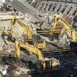 大地震》預防維冠建設脫產 台南市政府代災民聲請假扣押 緊急啟動民事保全程序