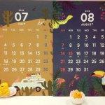 「一月大、二月小、三月大、四月小…」為什麼七月大,八月也大呢?