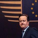 赴布魯塞爾吃「最後的晚餐」  英相卡麥隆會歐盟大佬  場面尷尬
