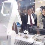 杜紫宸觀點:智慧機械─突破本位主義,重視中國大陸市場